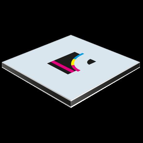 Aluverbundplatte 3 mm